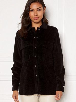 Object Freja L/S Shirt Jacket
