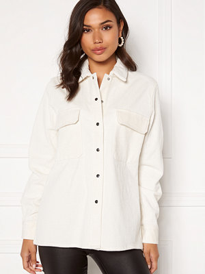 Object Freja L/S Shirt Jacket