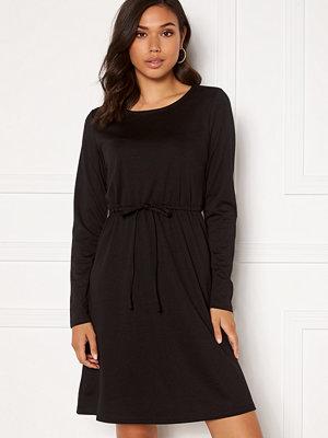 Vila Juner L/S Dress Black