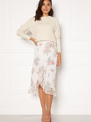Vero Moda Wonda H/W Wrap Skirt