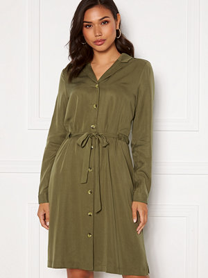 Object Tilda L/S Button Dress
