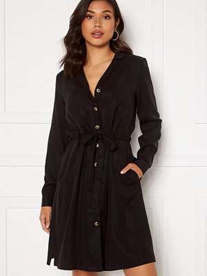 Object Tilda L/S Button Dress