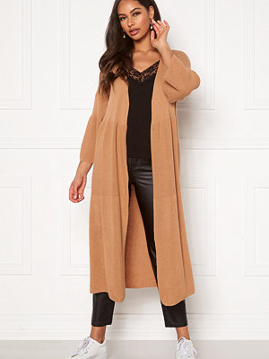Happy Holly Rita flounce cardigan  Cinnamon