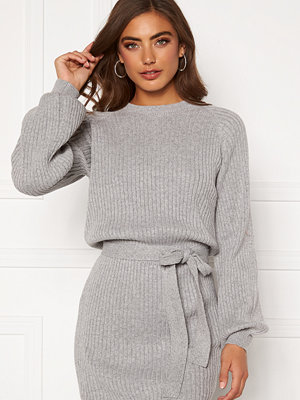 Bubbleroom Amira knitted dress