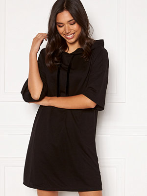 Jacqueline de Yong Dawn 3/4 Hood Sweat Dress