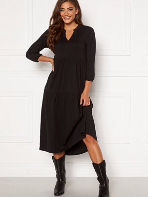Happy Holly Gabriella dress Black