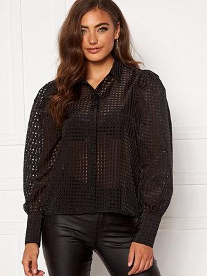Ichi Kay Shirt Black