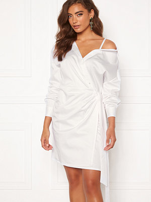 Guess Karyda Dress TWHT True White