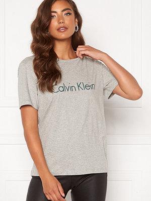 Calvin Klein S/S Crew Neck GXP Grey Heather