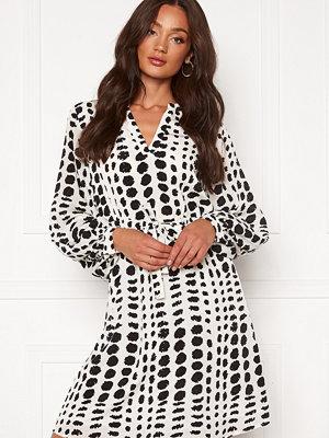 Object Gia Fania L/S Dress