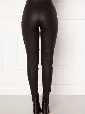 Vero Moda Janni HW PU Legging