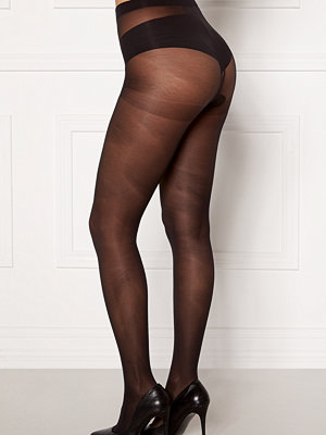 Pieces New Nikoline 2-pack 20 d Tights Black