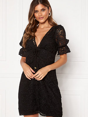 MICHAEL Michael Kors Lux Medallion Lace Dress