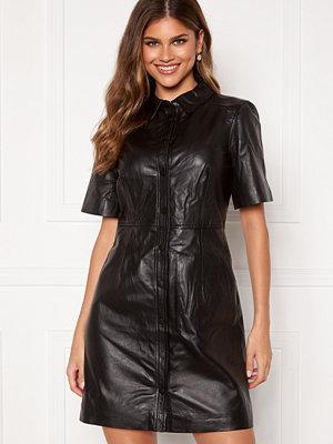 Object Pria Leather Dress