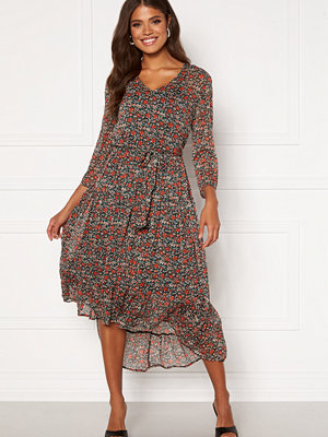 Jacqueline de Yong Flora 7/8 High-Low Dress