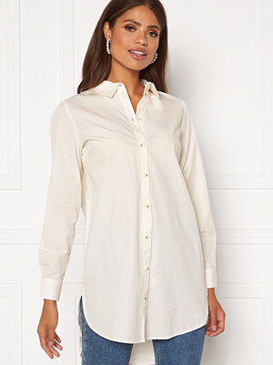 Pieces Noma LS Long Shirt