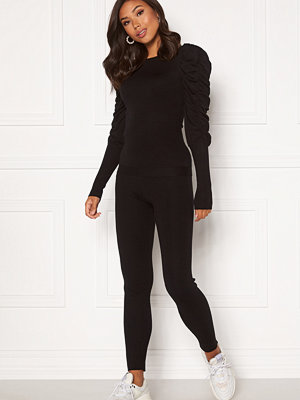 Girl In Mind Piper Ribbed Loungewear Set