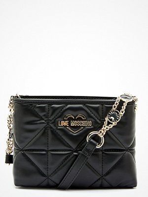 Love Moschino Jewel Strap Bag