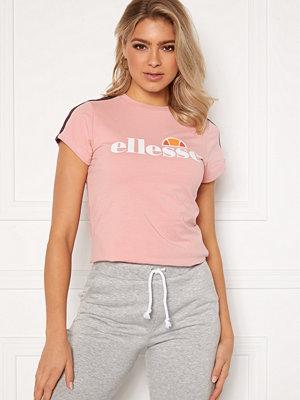 Ellesse El Malis Tee T-Shirt Pink