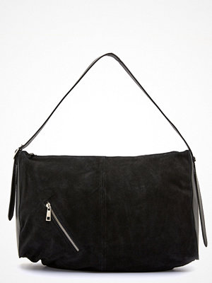 Becksöndergaard svart shopper Bigsu Barrol Bag Black