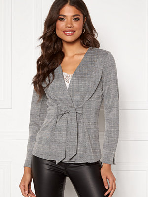 Happy Holly Mathilda tricot blazer