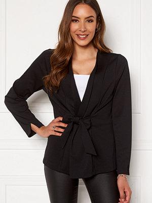 Kavajer & kostymer - Happy Holly Mathilda tricot blazer