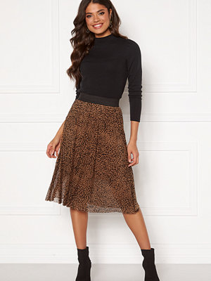 Happy Holly Alaina mesh skirt
