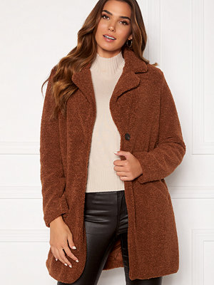 Vila Liosi Teddy Coat