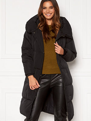 Object Louise Long Down Jacket