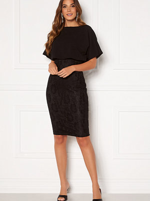 Ax Paris 2 in 1 Lace Skirt Dress