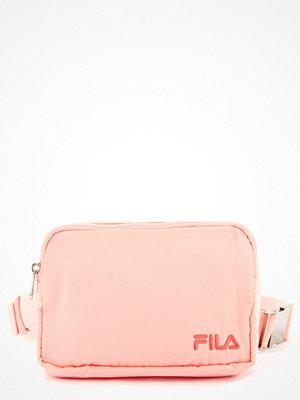 Fila persikofärgad väska Nylon Waist Bag Monki
