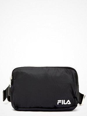 Fila svart väska Nylon Waist Bag Monki