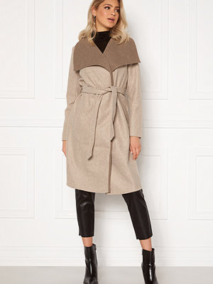 Vila Bias Coat