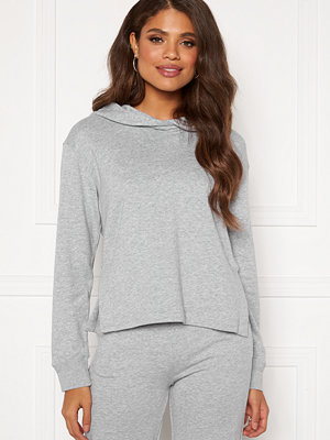 Gant PP Hoodie Sweat 94 Light Grey Melang