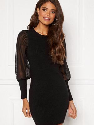 Only Eylene L/S Dress KNT
