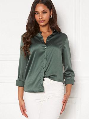 Bubbleroom Nicole shirt Green