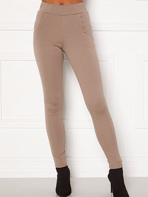 Happy Holly Ruby button leggings Mole