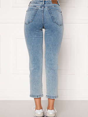 Happy Holly Peggy straight leg jeans