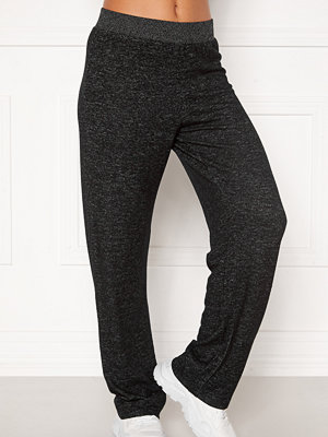 Dorina svarta byxor Cloud Lounge Pants
