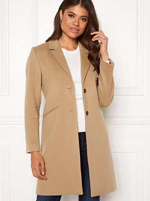 Gant Classic Tailored Coat 248 Dark Khaki