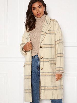 Levi's Wool Cocoon Coat