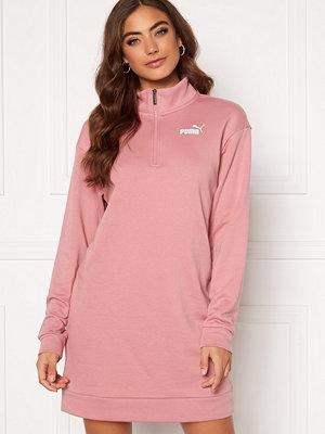 Puma Ess + Half Zip Dress