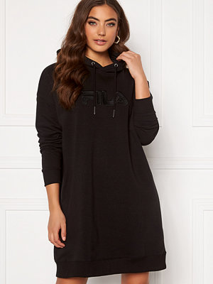 Fila Teofila Oversized Hoody Dress