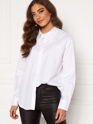 Gant Oversized Collar Relaxed Shirt