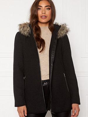 Vero Moda Collar York Wool Jacket