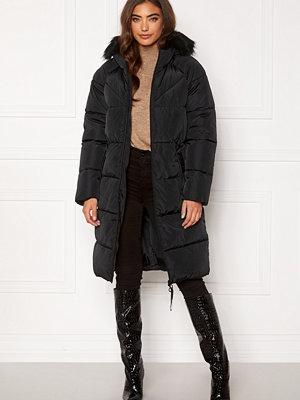 Only Monica Long Puffer Coat