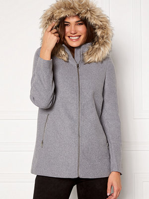 Vero Moda Collar York Wool Jacket