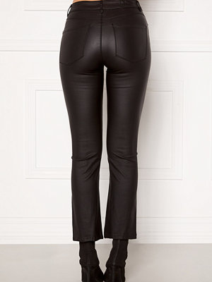 Vero Moda Sheila MR Kick Flare Coated Pant