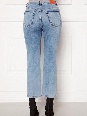 the ODENIM O-Mod Jeans Random Blue