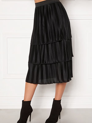 Happy Holly Naomi pleated skirt